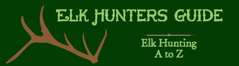 Elk Hunters Guide