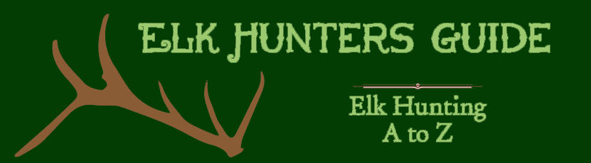 Elk Hunters Guide