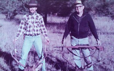 Elk Hunting for Seniors