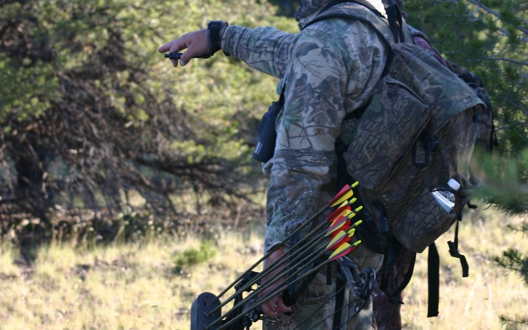Elk Hunting Foot Care [Video]
