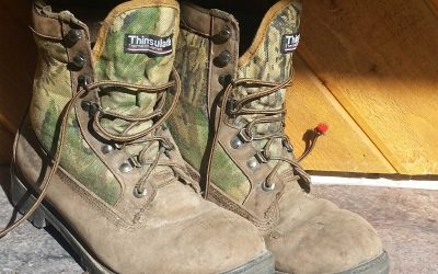 Elk Hunting Boots – 5 Choices