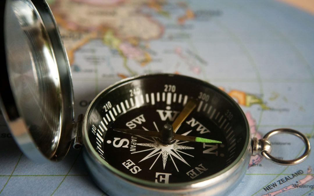 Elk Hunting Gear Essentials – GPS