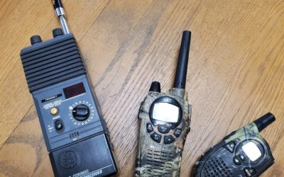 Elk Hunting Gear Essentials – Radios