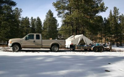 Elk Hunting Packing List